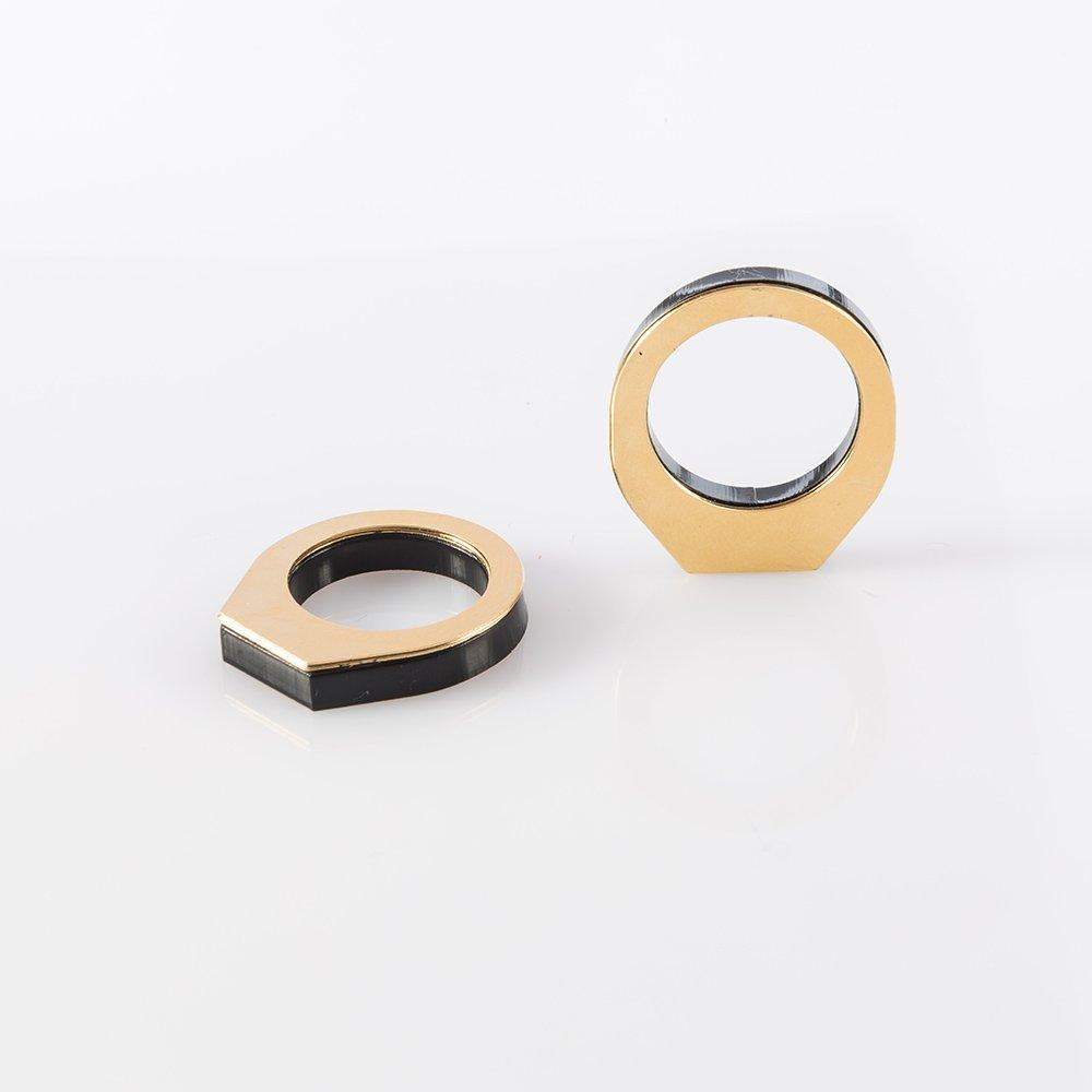 טבעת מיכאלה יהלום