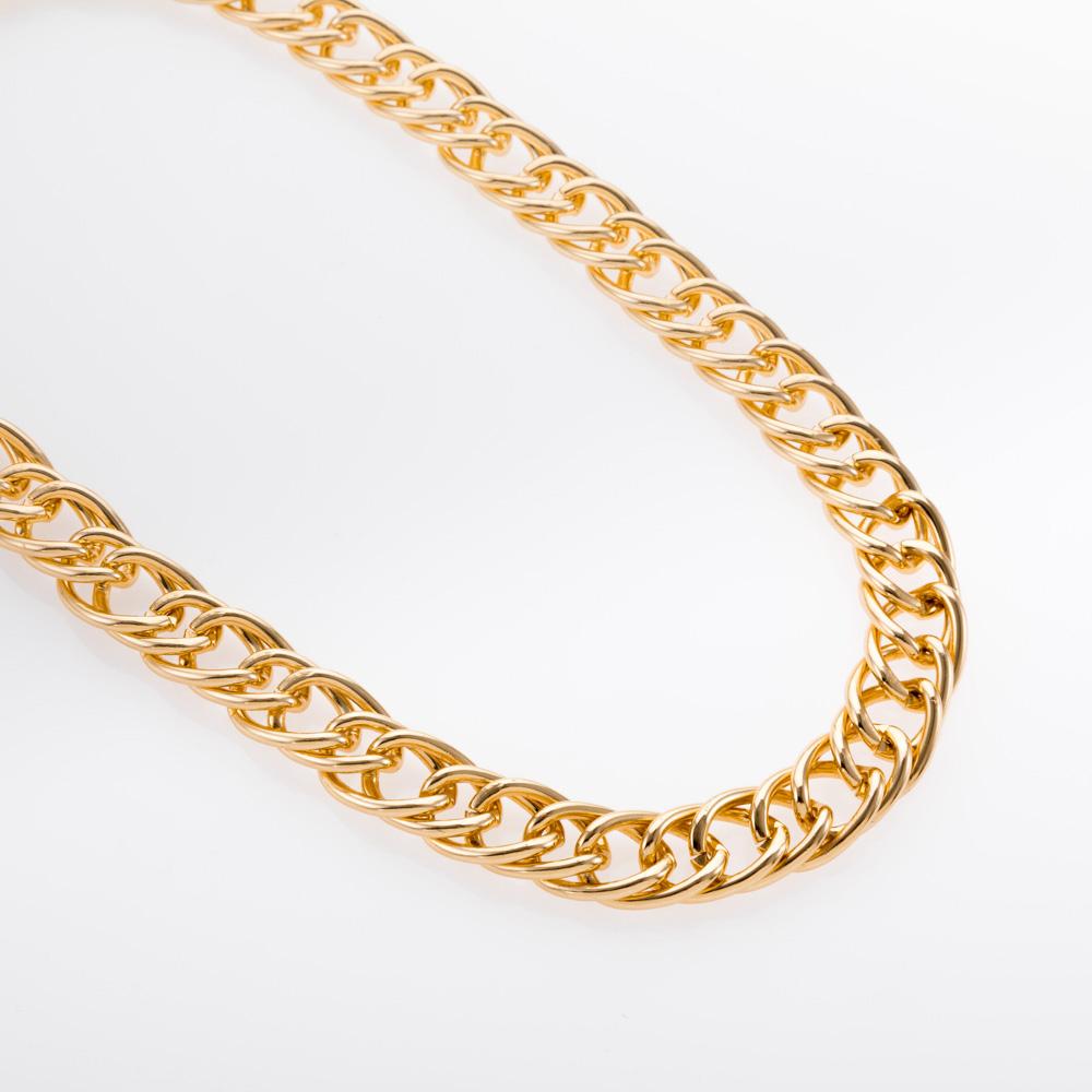 שרשרת חוליות זהב